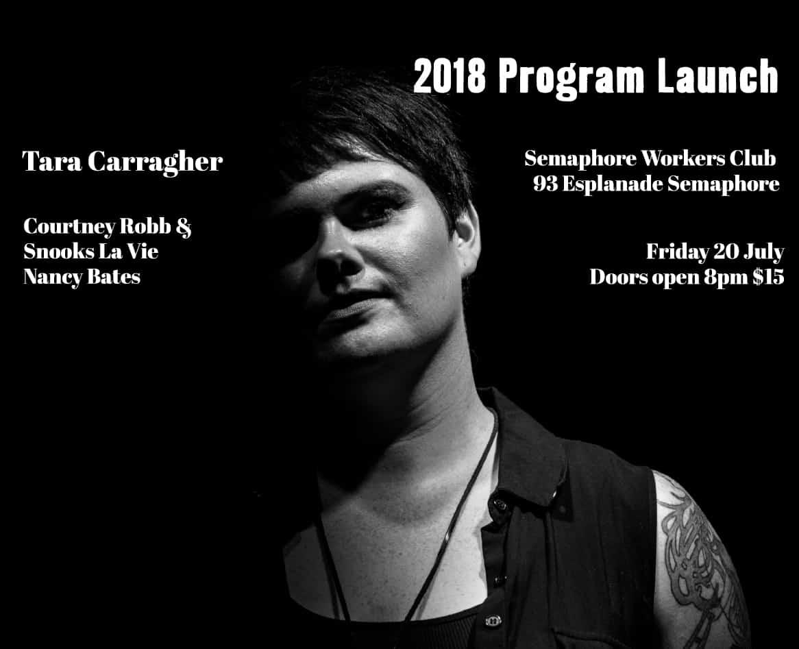 Program Launch